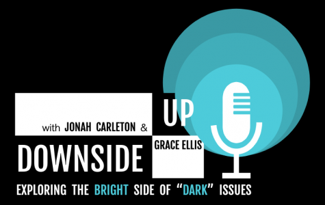 Downside Up with Grace Ellis and Jonah Carleton, premiering this February on Rhinebeckreality.org