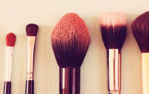 Tea Time: Makeup