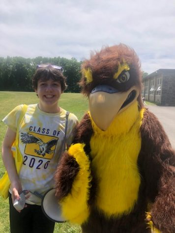 Hawk Day 2019 Is a Hit!