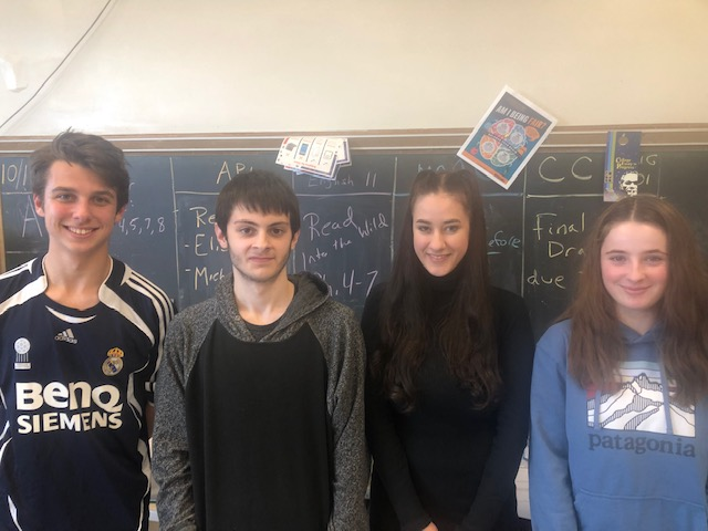 Quinn%2C+Robert%2C+Samaira%2C+and+Emma+join+the+RHS+family.