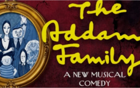 Addams Family Auditions Announced