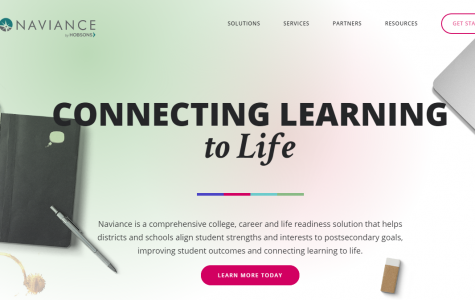 Naviance: It's Your Future RBK