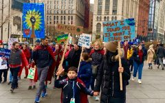 Activists Unite for 5th Global Climate Strike
