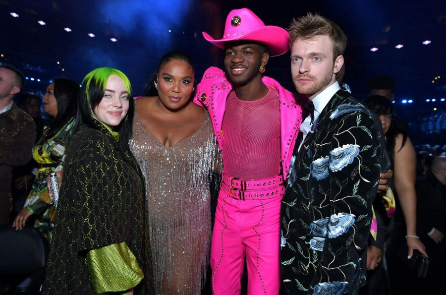 Grammys 2020 Red Carpet Fashion Highlights