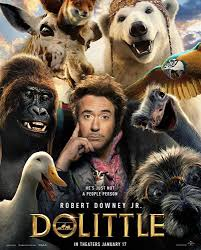 Doctor Dolittle:  A Remake of a Remake