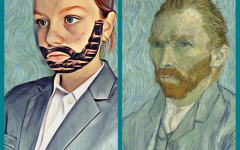 Moments in Art History Reimagined