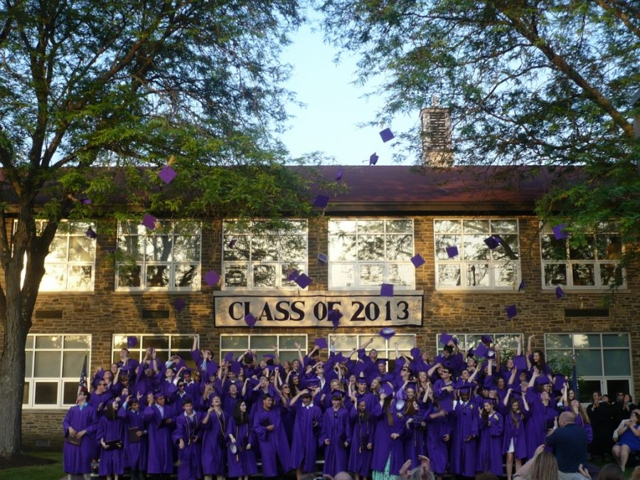 Graduating+Seniors+Can+Record+a+Message+to+Air+on+Radio