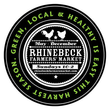 RHINEBECK FARMERS MARKET OFFERS STUDENTS JOHN HONEY SCHOLARSHIP