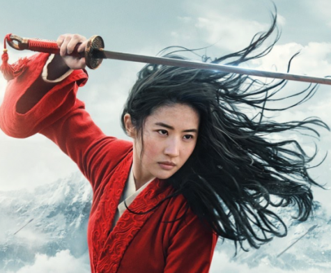 The Past and Present of Mulan: Movie Review