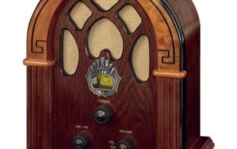 DRAMA CLUB TO PRESENT THE GOLDEN AGE OF RADIO