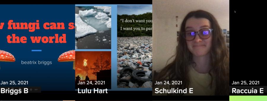 Hawk Talks 2021: A Little Remote But Still Passionate