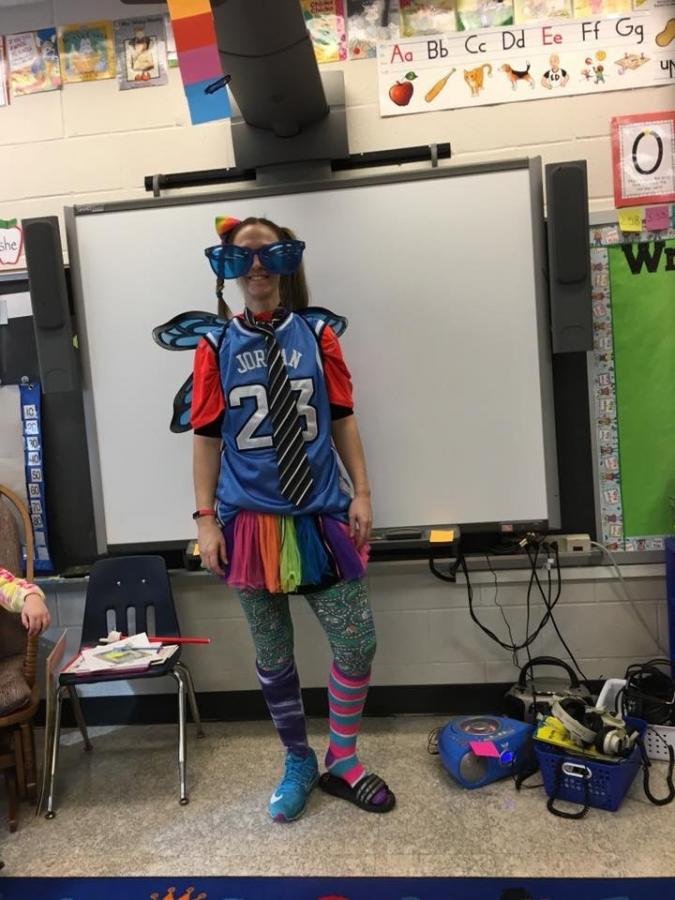 CLS Teachers Make Magic during Pandemic
