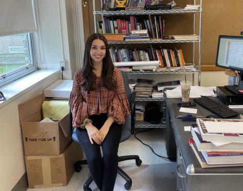 Teacher Spotlight: Ms. Cahenzli