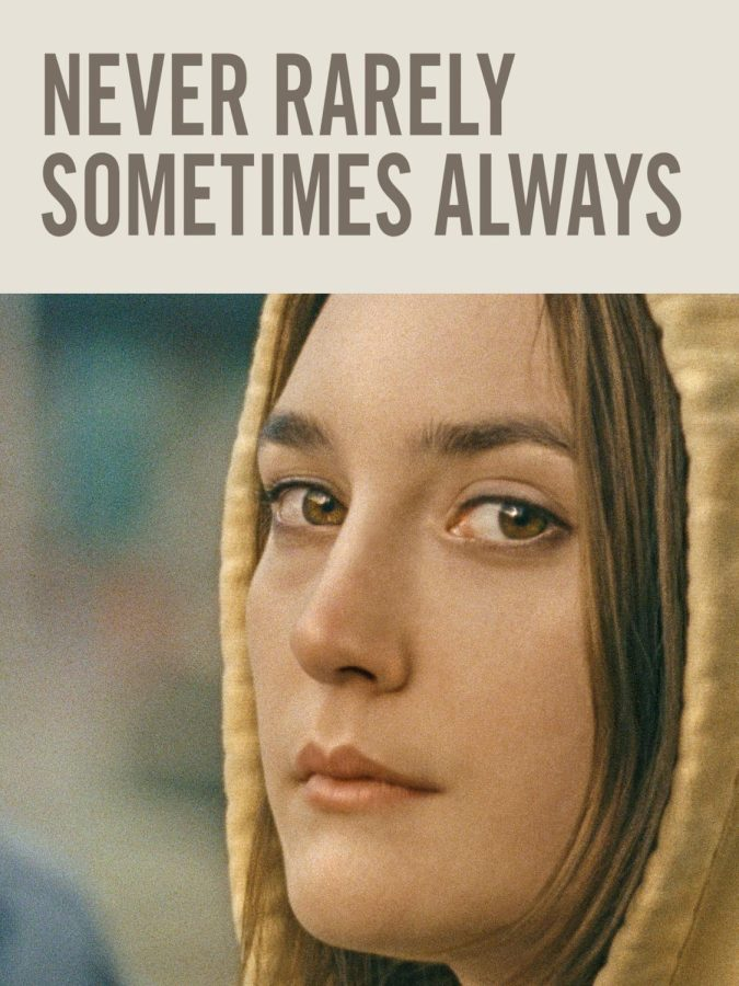 Never Rarely Sometimes Always (2020) Review