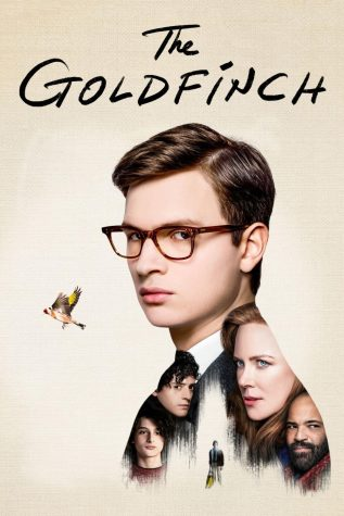 The Goldfinch (2019) Review