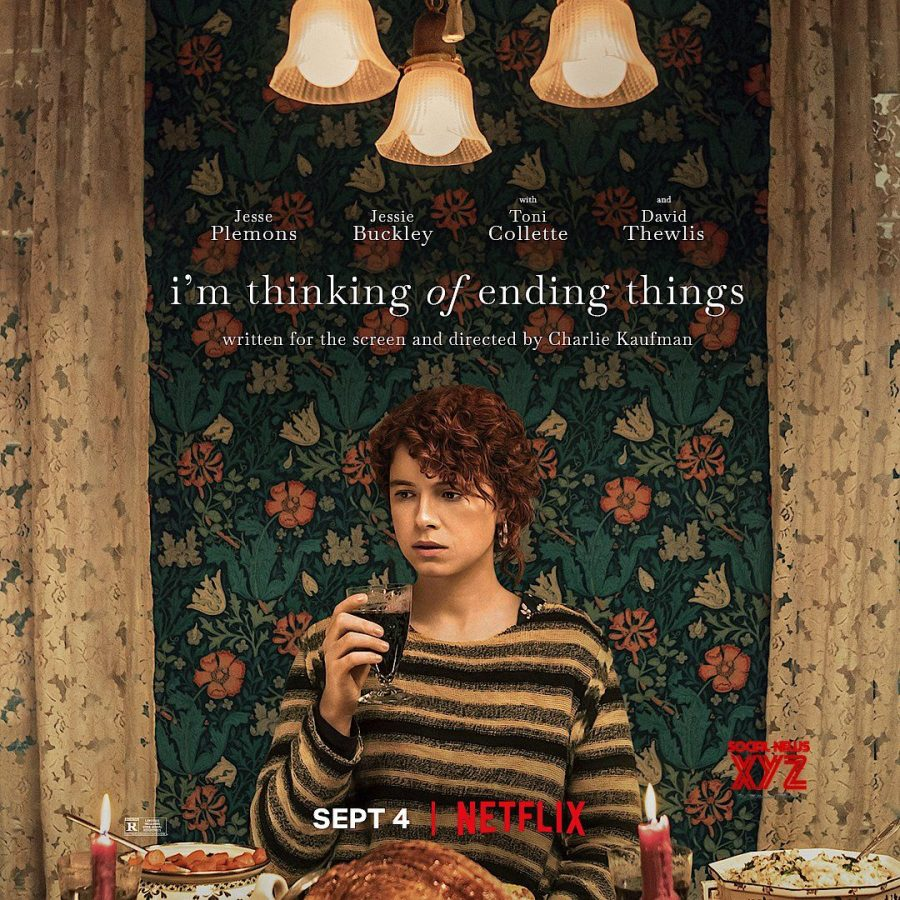 Im Thinking of Ending Things (2020) Review