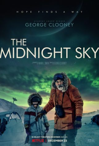 The Midnight Sky (2020) Review