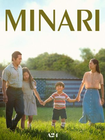 Minari (2020) Review