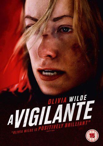 A Vigilante (2018) Review